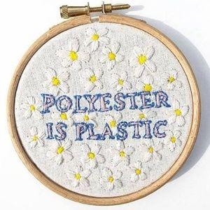 Dresses & Skirts - Plastic